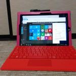 Surface3 サーフェス3~windows10問題なし~
