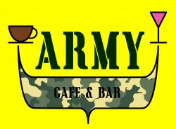 ARMY (アーミー)Cafe&Bar 岐阜県大垣市南頬町1-147-1